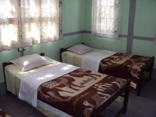Nam Khae Mao Guest House Hsipaw - Guest Room