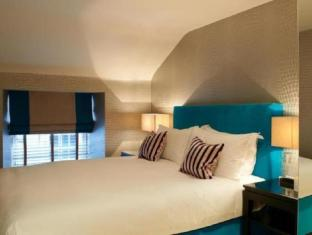Rocpool Reserve Apartments Edinburgh - Guest Room