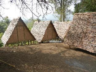 パーイ サーカス スクール リゾート Pai Circus School Resort