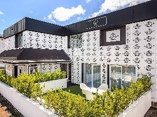 Regent of Rotorua, Boutique Hotel & Spa