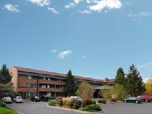 Comfort Inn & Suites North At The Pyramids PayPal Hotel Indianapolis (IN)