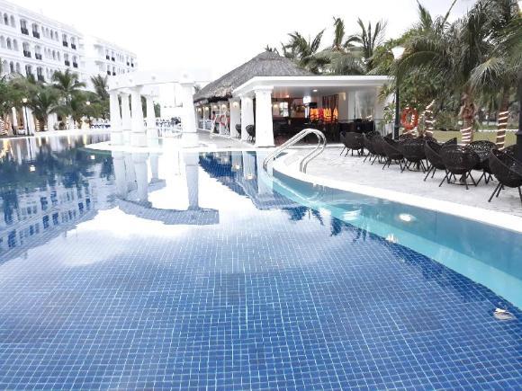 MyHong Champa Oasis Resort Condotel - Apartment