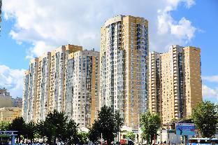 41.Superior apartment in the center!