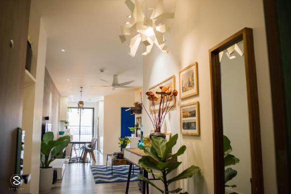 The Fayola Hanoi Central Homestay
