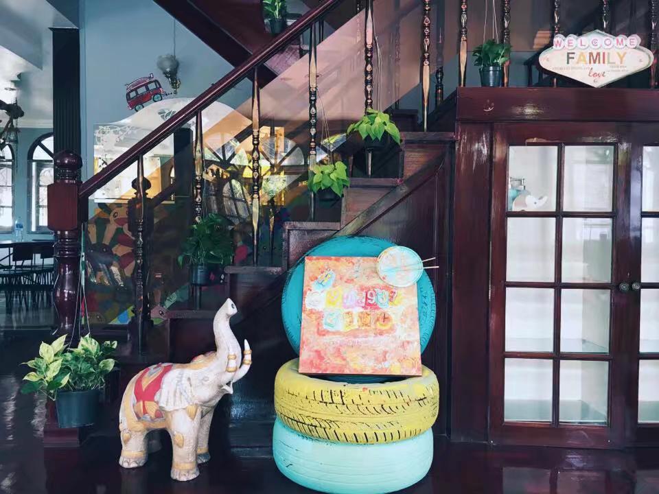 Hi,Bangkok hotel,บ้าน 1 ห้องนอน 1 ห้องน้ำส่วนตัว ขนาด 45 ตร.ม. – จตุจักร