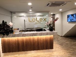 Hotel LoLex Kuchai Lama