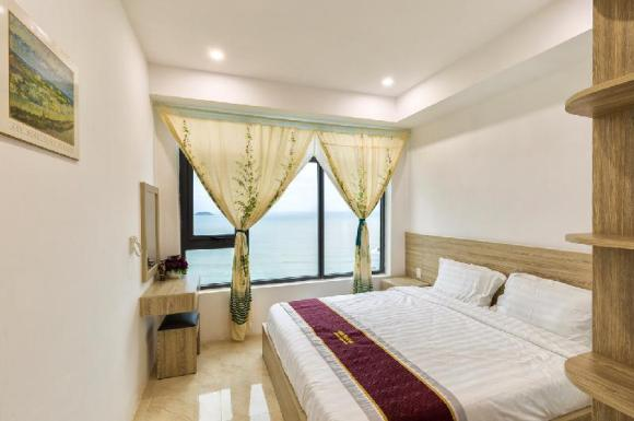 Star Apartment -  OceanView  2236A