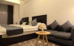 PeiSen Apartment with 2 Beds near Tianlongsi Stn, Nanjing