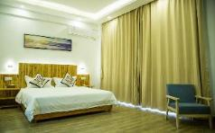 NianlunStay Pusu Studio with 1 Bed, Sanya