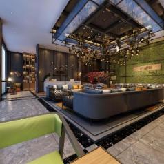 Homies Hotel, Guangzhou