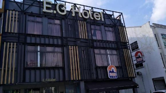 EG HOTEL SDN. BHD.