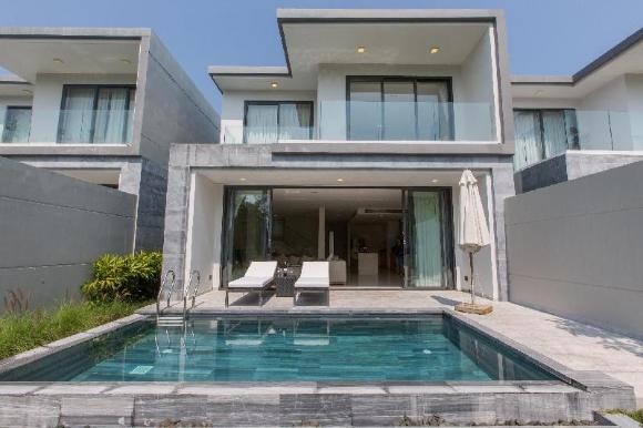 The Point Villa 32 -SABINA Da Nang