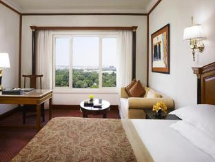 The Taj Mahal Hotel New Delhi and NCR - Deluxe Room
