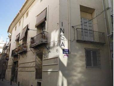 Innsa – Valencia 1