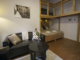 Liberty1885 Apartment Boedapest - Hotel interieur