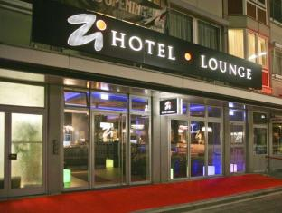 Zi Hotel & Lounge - Karlsruhe