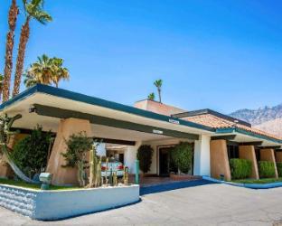 Promos Travelodge by Wyndham Palm Springs