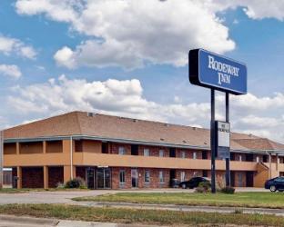 Rodeway Inn Lincoln (NE) Nebraska United States