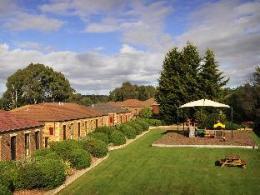 Country Club Villas Launceston