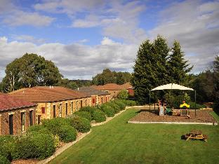 Country Club Villas Launceston PayPal Hotel Launceston