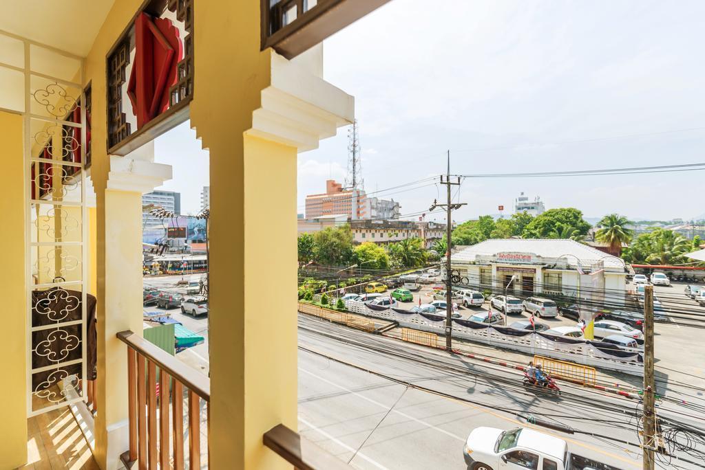 Le Hua Phuket