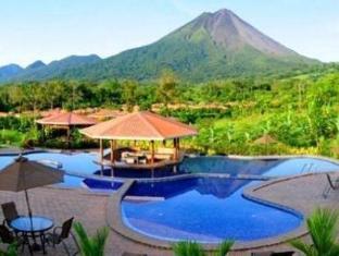 Arenal Manoa & Hot Springs