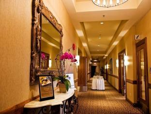 Best Western PLUS Chateau Granville Hotel and Suites Conference Centre Vancouver (BC) - Interior