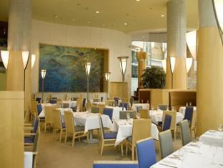 Marriott Pinnacle Hotel Vancouver (BC) - ShowCase Restaurant