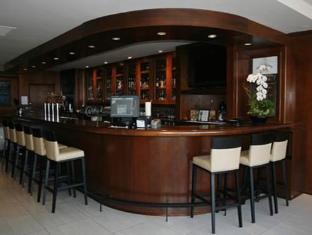 Granville Island Hotel Vancouver (BC) - bar/salon