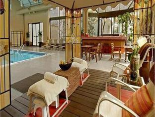 Pacific Palisades Vancouver Hotel Vancouver (BC) - Recreational Facilities