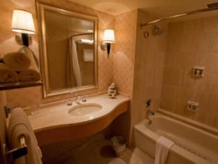 Pan Pacific Vancouver Hotel Vancouver (BC) - Bathroom