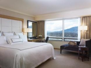Pan Pacific Vancouver Hotel Vancouver (BC) - Guest Room