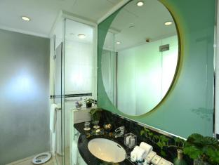Metropark Hotel Causeway Bay Hong Kong - Executive Parlour - Bathroom