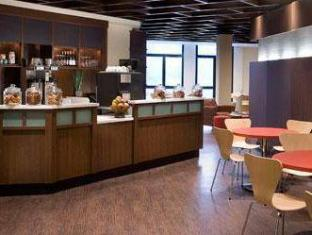 Days And Conference Centre Toronto Don Valley Hotel Toronto (ON) - Coffee Shop/Cafe