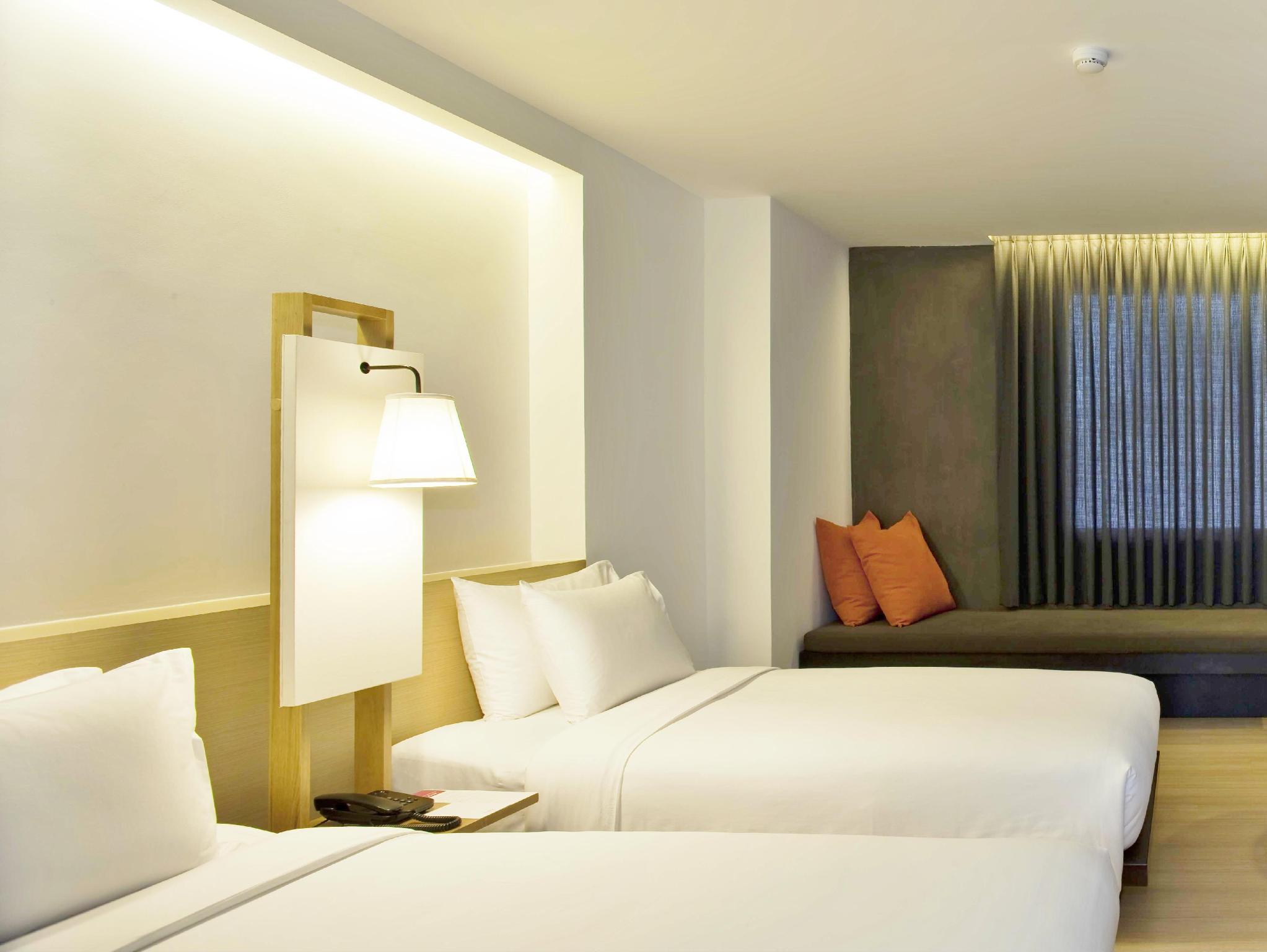 โรงแรมทรินิตี้ สีลม
