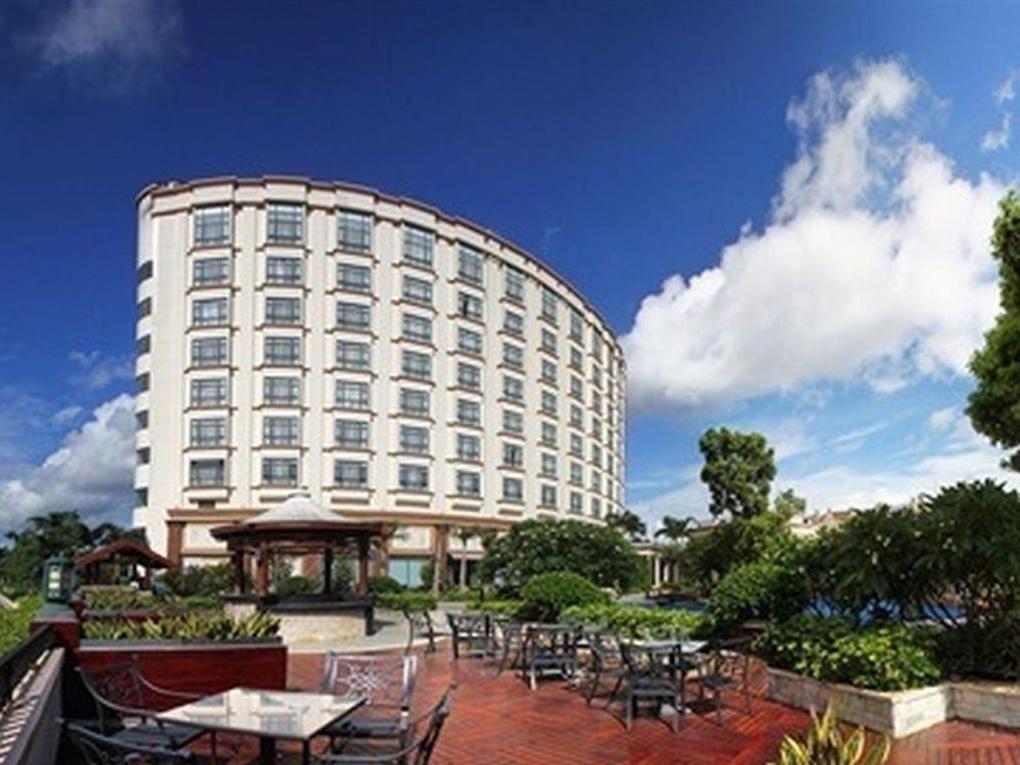 Goodview Hotel Sangem Zhangmutou - Dongguan