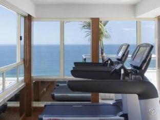 Windsor Palace Hotel Rio De Janeiro - Fitness Room