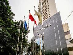 Hotel Landmark Canton, Guangzhou