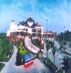 長隆酒店 廣州