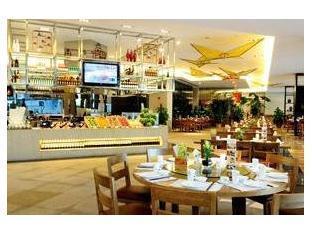 長隆酒店 廣州 - 餐廳