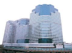 Lushan Hotel, Shenzhen