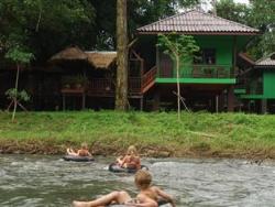 Khao Sok River Lodge Khao Sok