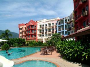Langkawi Lagoon Resort Langkawi - Swimming Pool