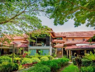 Beringgis Beach Resort & Spa Kota Kinabalu - Vaade
