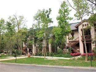 Wuzhishan Yatai Rainforest Resort - Sanya