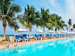Ambassador City Jomtien Hotel Pattaya - Swimming Pool