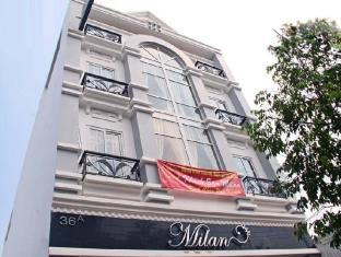 Milan Hotel South Saigon