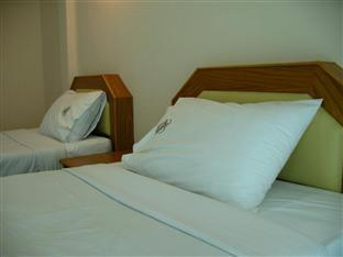Chom Dao Hotel & Resort