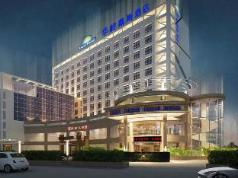 Days Hotel Hualing Wuhan, Wuhan