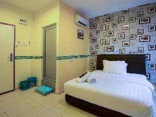 Ev World Hotel Sg Besi